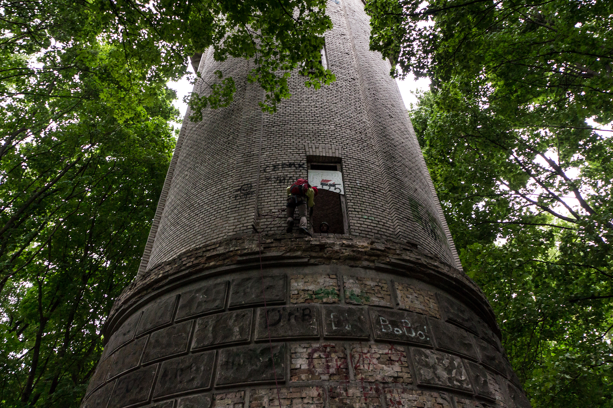 Водонапорные башни кавказ
