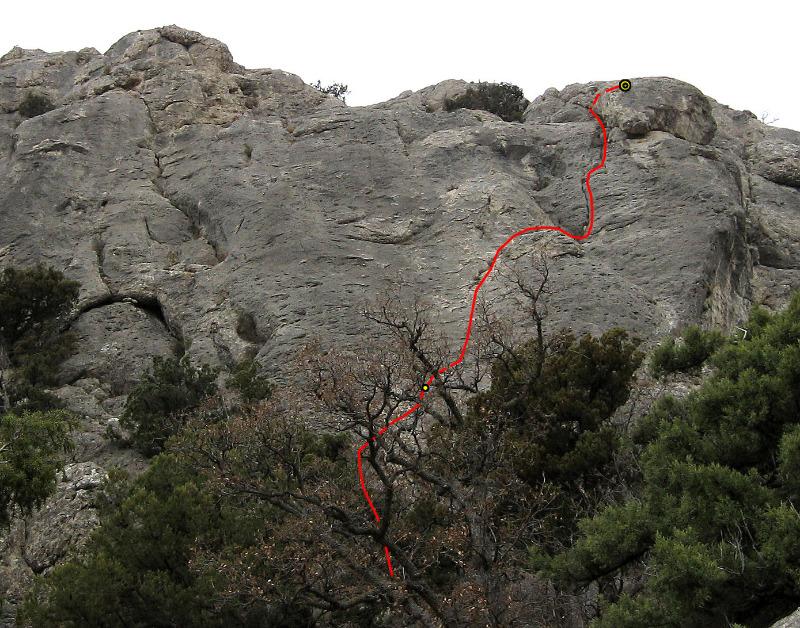 Первая-верёвка-Панацеи